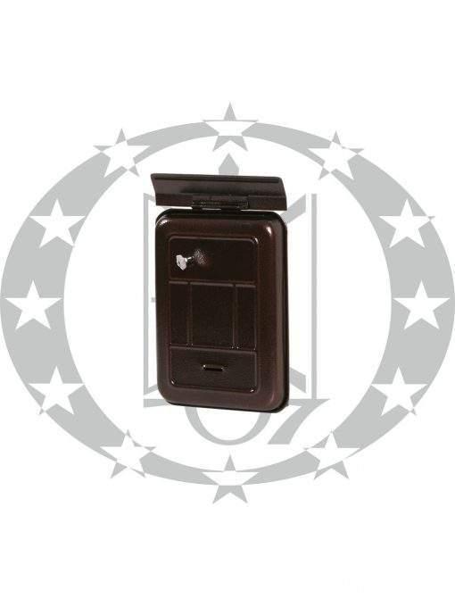 Поштова скринька SZ