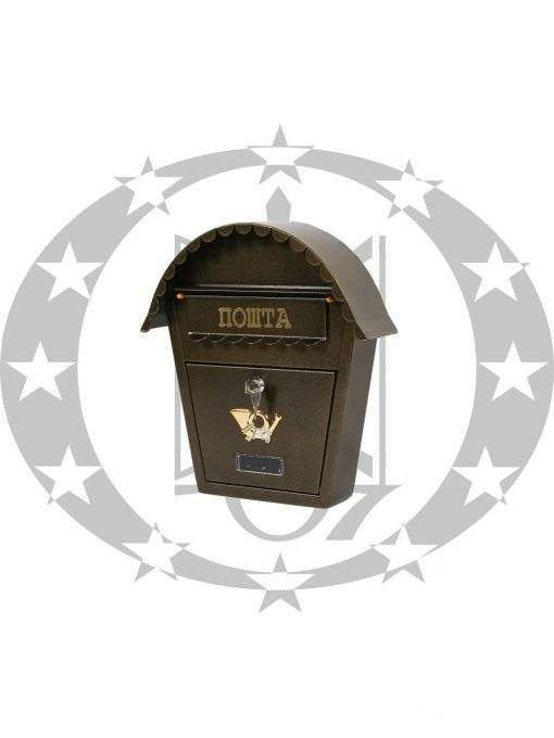 Скринька поштова SO2