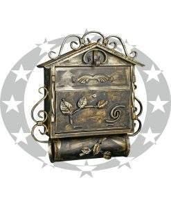 Поштова скринька SD3TO