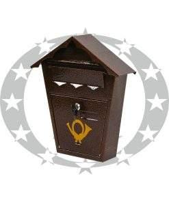 Поштова скринька ZD 2
