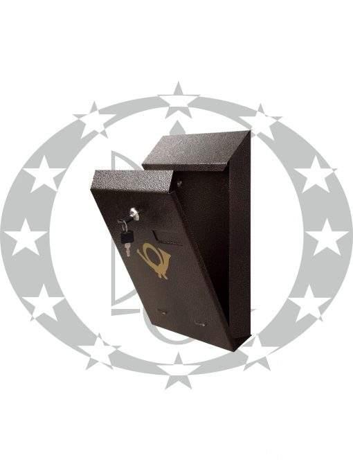 Поштова скринька Галіндустрія СП-01