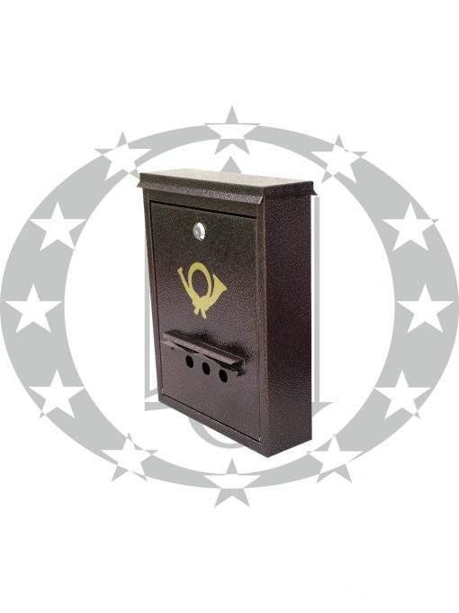 Поштова скринька галіндустрія сп 08