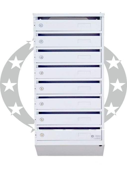 Скринька поштова ЯП-08М