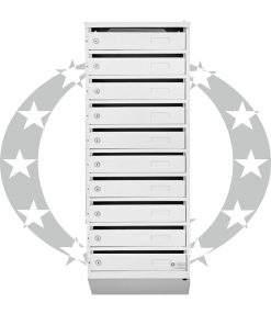 Скринька поштова Галіндустрія ЯП-10М