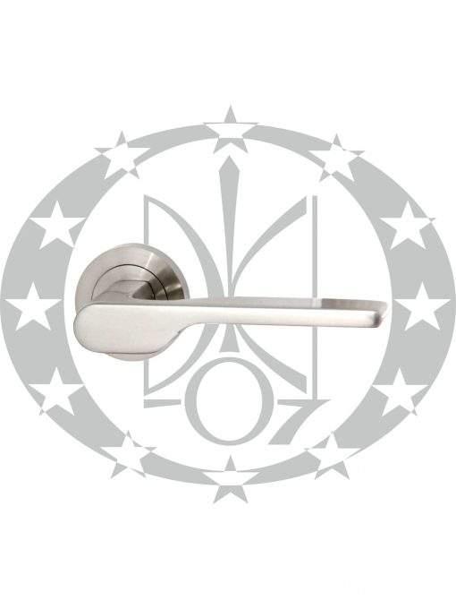 Ручка Gamet RAYOS DH-85A-24Z-07-BL розета