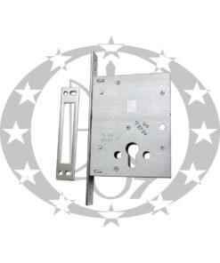 Механізм KALE №267 R 85/60 PZ хром
