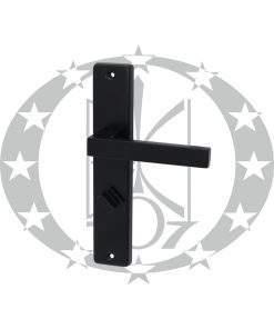 Ручка Metal-Bud Квадратна чорна 72 WC