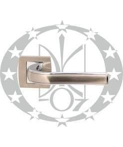Ручка Gamet LAURA T-1801-123 розета (G8/G2)