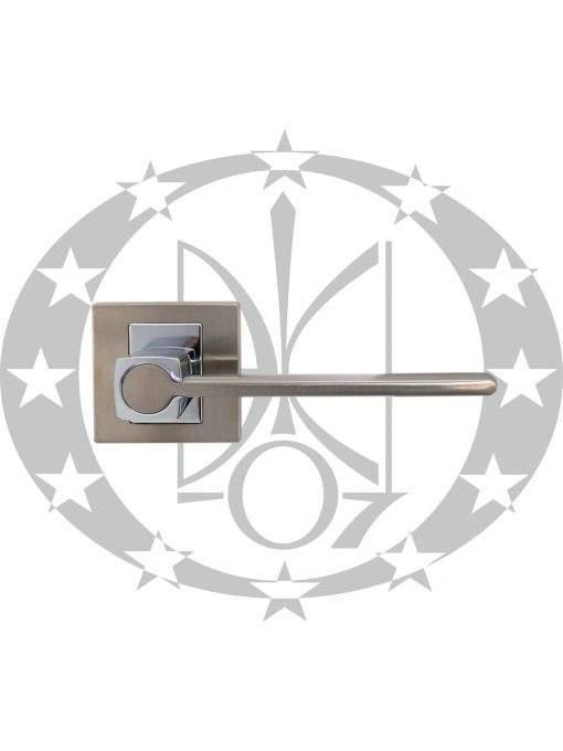 Ручка Nomet DIANA T-1731-121 розета (G8/G2)