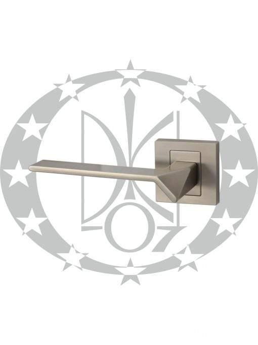 Ручка дверна Nomet INKA T-1721-121 розета (G5)