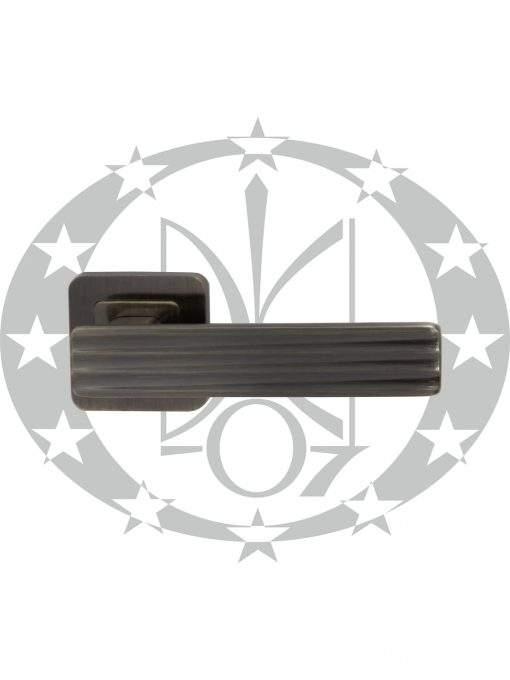 Ручка Metal-Bud MALIBU (ZMAZP) розета бронза