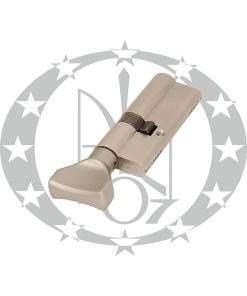Серцевина ISEO R6 30/50 вороток нікель