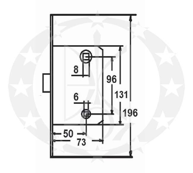 CLASS 410B S 96 50 WC NI 9029 min
