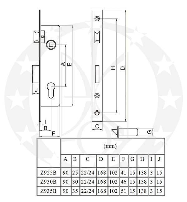 lob z920 930 series min