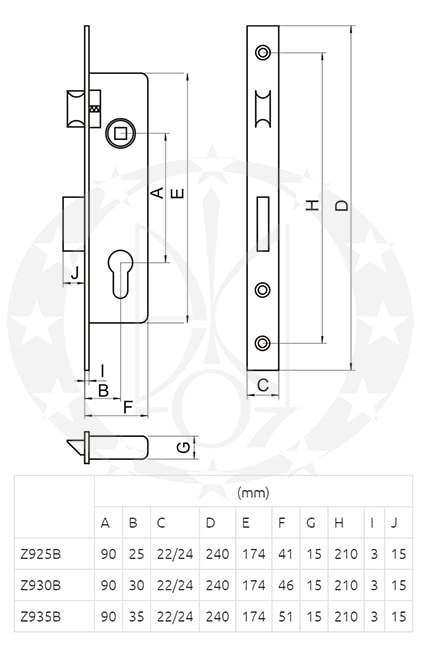 lob z935b min