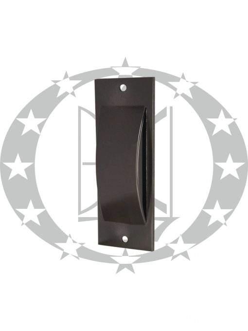 Ручка для розсувних дверей Metal - bud UWPP бронз
