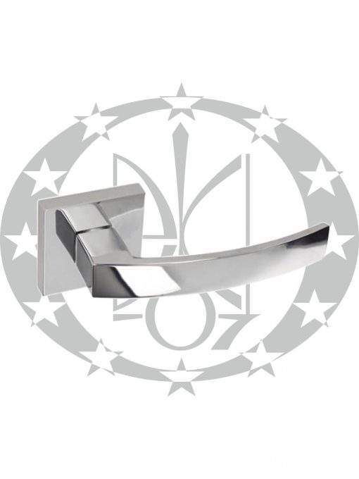 Дверна ручка Gamet MISTICO DH-27-26J-04-KW