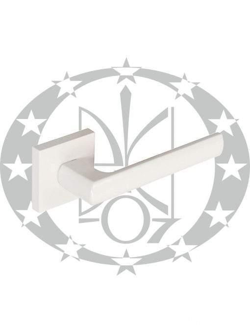 Дверна ручка Gamet UNICO DH-40-26J-LPM40-KW-A розета