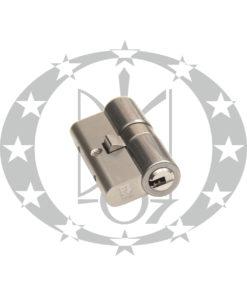 Серцевина WINKHAUS keyTec X-tra 30/45 01 N 5 ключів