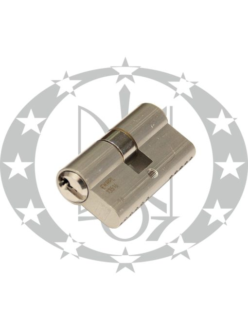 Серцевина WINKHAUS keyTec RPE 60/60 нікель