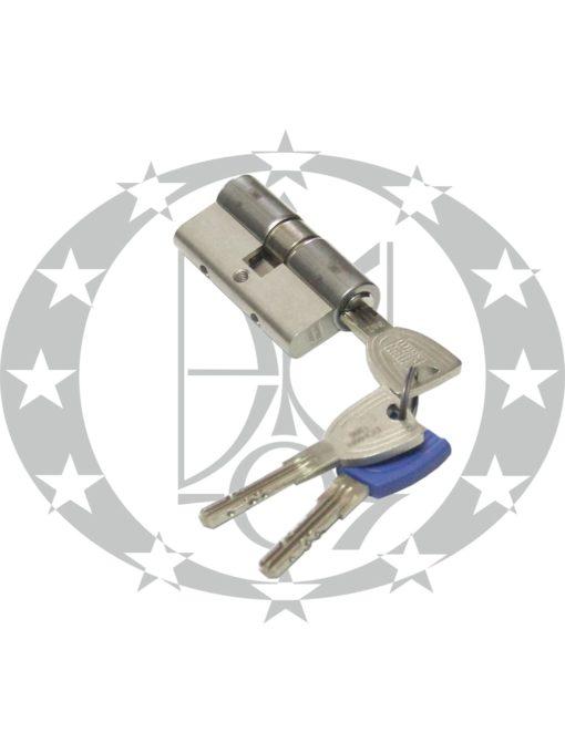 Серцевина WINKHAUS keyTec X-tra 35/45 нікель