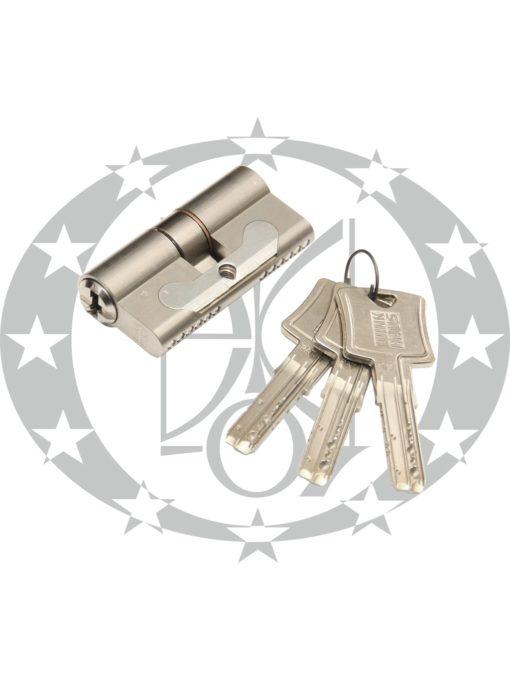 Серцевина WINKHAUS keyTec N-tra 30/40 01 N 5 ключів