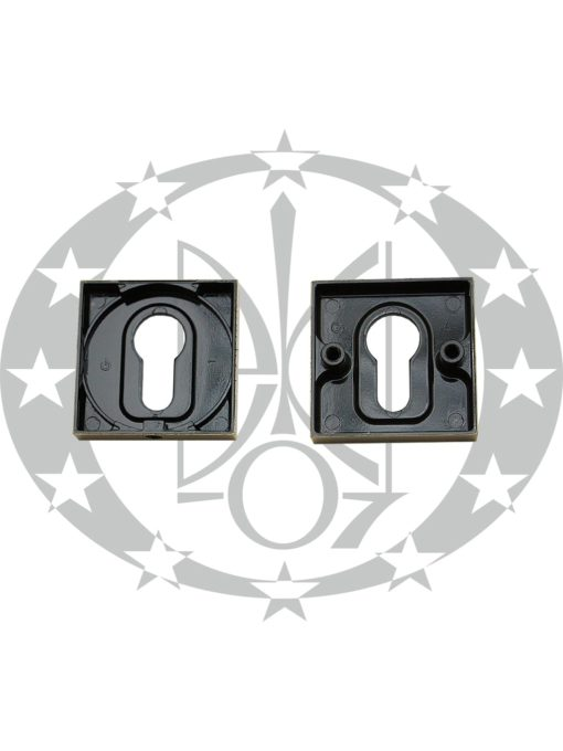 Дверна накладка Gamet PLT-26J-Y-AB-KW-A PZ