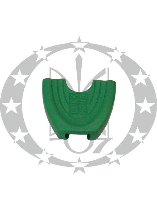 Накладка на ключ WINK – HAUS зелена