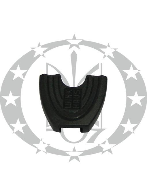 Накладка на ключ WINK - HAUS чорна