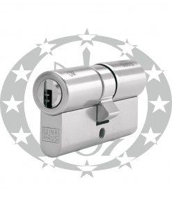 Серцевина WINKHAUS keyTec X-tra 30/40 01 N 5 ключів
