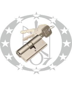Серцевина WINKHAUS keyTec X-pert 45/55 01 N 3 ключі