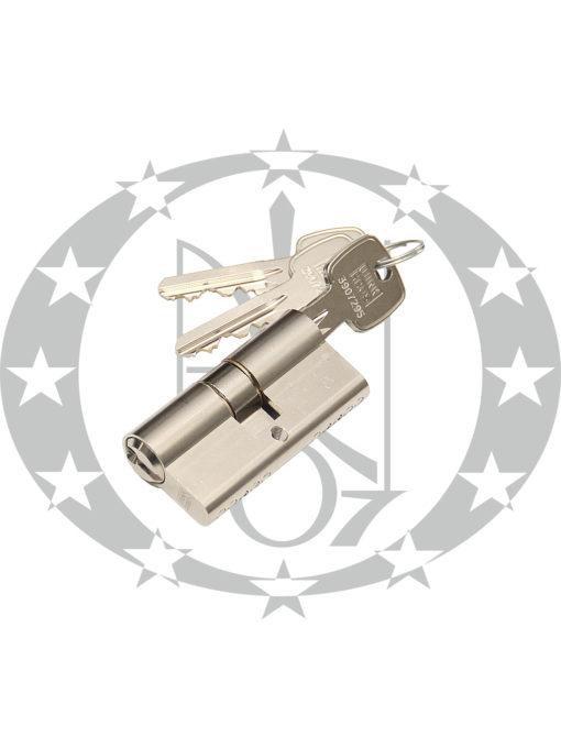 Серцевина WINKHAUS keyTec X-pert 60/60 01 N 3 ключі