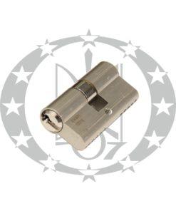 Серцевина WINKHAUS keyTec RPE 50/50 нікель