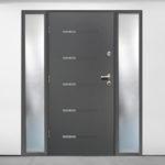 Монтаж двері Gerda