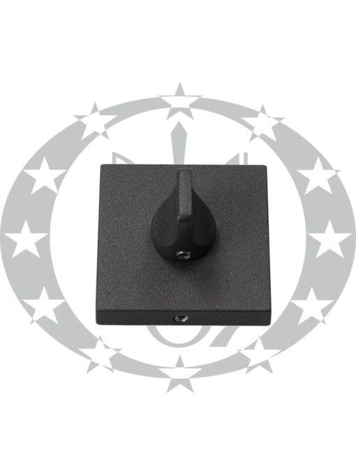 Накладка Gamet PLT-26-WC-LPS01-KW WC