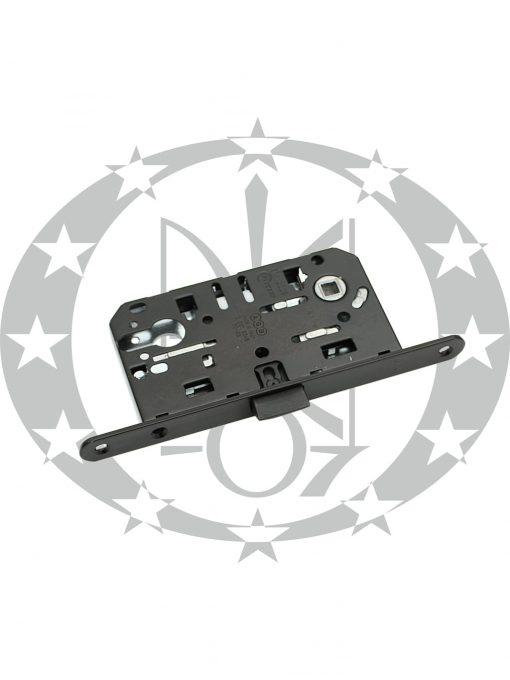 Замок AGB Mediana Evolution 85/50 PZ чорний (B01103.50.93)