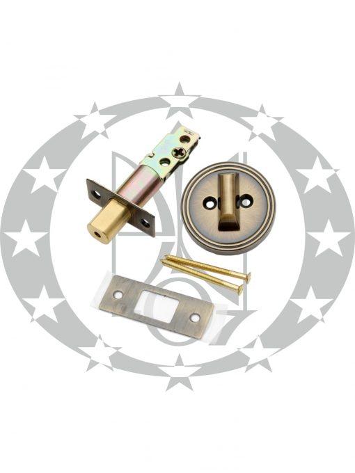 Засув до замка MUL-T-LOCK DBM бронза