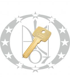 Заготовка ключа EXPRESS горизонтальний ключ