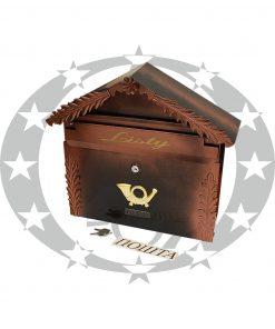 Скринька поштова SK-2