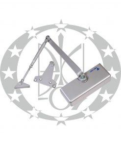 Дотягувач MUL-T-LOCK M1053 (RYOBI 8853 BC UNIV) срібний