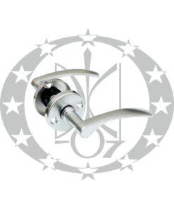 Ручка NOMET NILA T-1131-116 (G6) розета