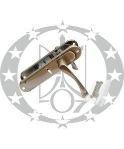 Ручка BARRERA 1.06.42/43 ключ бронза
