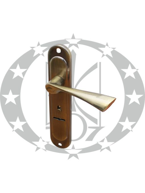 Ручка BARRERA 10.11/30.11 77 ключ бронза