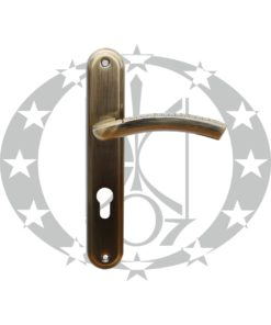 Ручка Metal-Bud EVA 72 PZ бронза (VE7YP)