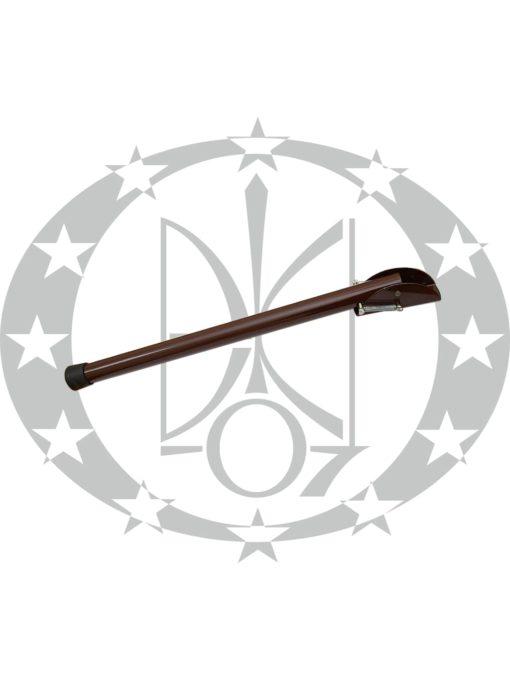 Ножка volya (42см) велика коричнева
