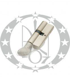 Серцевина KALE 164 SM 37/3 вороток нікель сатин