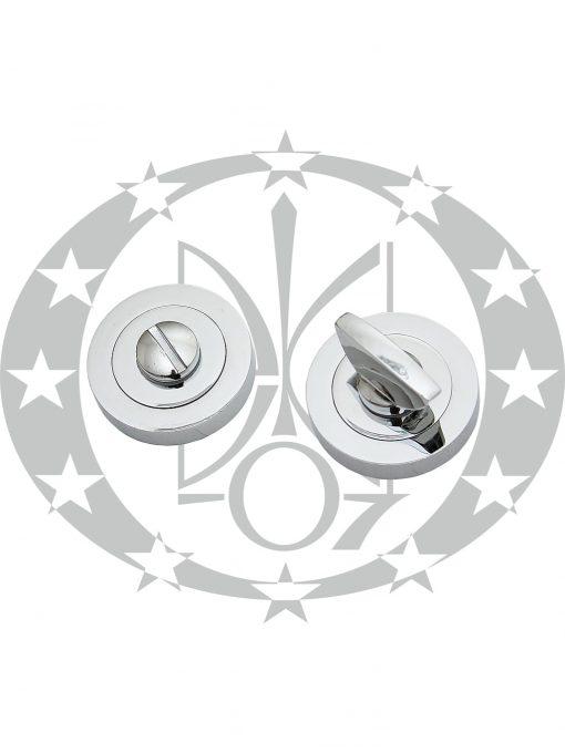 Дверна накладка PLT-24Z-WC-04-BL WC
