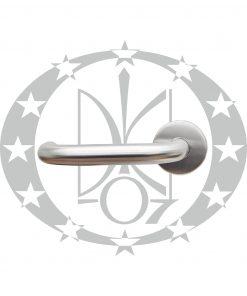 Ручка Metal-Bud JOWISZ розета нержавійка (JNO)