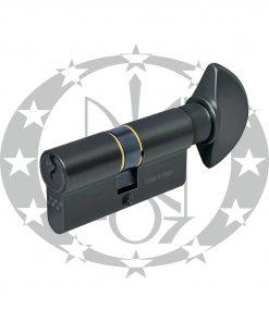 Серцевина AGB Mod.600 40/30 вороток чорний (C6AL8435255)