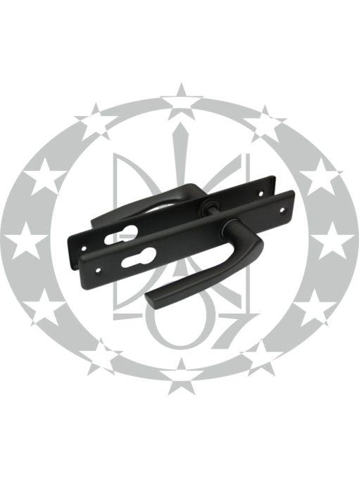 Ручка NATI 85 PZ чорна
